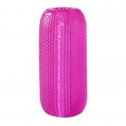Мастурбатор силиконовый для мужчин портативный (Розовый)