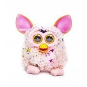 Интерактивная игрушка в стиле Ферби Пикси звездный (розовый)