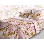 Комплект постельного белья Василиса бязь 3866-2 Японское утро 2 спальное