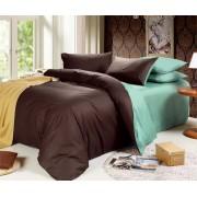 Комплект постельного белья Fashion FDJ-07А сатин 1,5 спальное