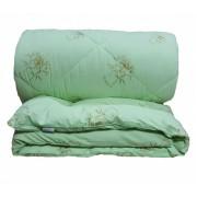 Одеяло Асика теплое бамбуковое волокно 200х220