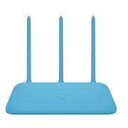Роутер Xiaomi Mi WiFi Router 4Q (Голубой)