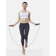 Скакалка Xiaomi Yunmai Sports Jump Rope средняя длина (Черный)