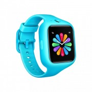 Детские смарт-часы Xiaomi Mi Bunny Children Watch 3 (Голубой)