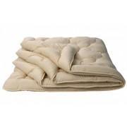 Одеяло Асика всесезонное верблюжья шерсть 150 на 210