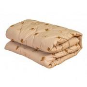 Одеяло Растекс из верблюжьей шерсти 200*220 стеганое