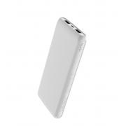 Внешний аккумулятор Borofone BT11 Topower 10000 mAh (Белый)