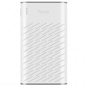 Внешний аккумулятор Hoco B31A 30000 mAh (Белый)