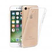 Силиконовый чехол Borofone BI1 iCrystal For iPhone 7 iPhone 8 Transparent (Прозрачный)