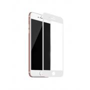 Защитное стекло 3D Borofone для iPhone 7plus/8plus BF1 (Белый)