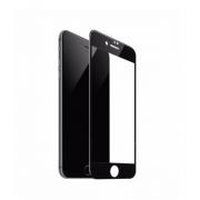 Защитное стекло 3D Borofone для iPhone 7plus/8plus BF1 (Черный)