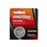Батарейка CR2430 SmartBuy (Серебро)