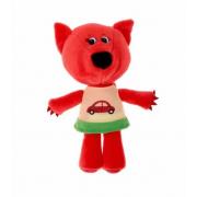 Мягкая игрушка Мимимишка Лисичка 30 см (Оранжевый)