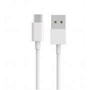 Кабель USB Borofone BX3 Micro 1м (Белый)