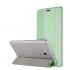 Чехол книжка premium для планшета Samsung Galaxy Tab S 8.4 SM-T700, SM-T705 (Зеленый)