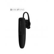 Беспроводные наушники Borofone BC12 JoyTalk Mono Business Bluetooth Earphone (Черный)