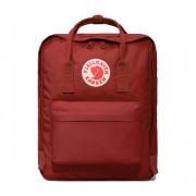 Тканевый рюкзак Fjallraven Kanken Classic Bag (Красный)