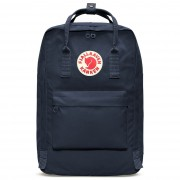 Тканевый рюкзак Fjallraven Kanken Classic Bag Laptop 15 (Синий)