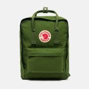 Тканевый рюкзак Fjallraven Kanken Classic Bag (Зеленый)