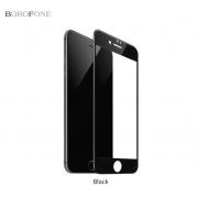 Защитное стекло 2.5D Borofone для iPhone 7/8 BF2 (Черный)