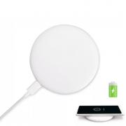 Беспроводная зарядка Xiaomi Mi QI Wireless Charger (Белый)