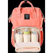 Сумка-рюкзак для мам Anello (Розовый)