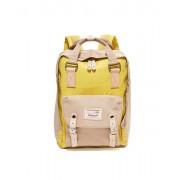 Рюкзак Doughnut Macaroon (Желто-бежевый)