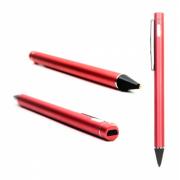 Активный стилус емкостной touch pen stylus с кнопкой для любого экрана смартфона, планшета WH811 (Красный)