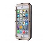 Lunatik Taktik Extreme защитный чехол для Apple iPhone 6/6S (Золотой)