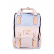 Рюкзак Doughnut Macaroon (Розово-голубой)
