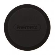Автомобильный магнитный держатель для смартфонов Remax RM-C30 (Черный)