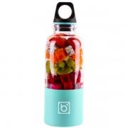 Bingo Juicer Bottle Cup бутылка с блендером (Мятный)