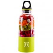 Bingo Juicer Bottle Cup бутылка с блендером (Зеленый)