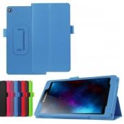 Чехол для планшета Lenovo tab 4 7 TB-7304 (Синий)