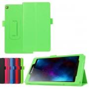 Чехол для планшета Lenovo tab 4 7 TB-7304 (Зеленый)