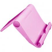 Универсальная подставка под планшет/телефон (Розовый)
