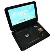 Портативный DVD плеер с тюнером DVD-LS DVB-T2 13 дюймов