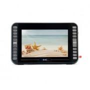 Портативный телевизор с DVD плеером Eplutus LS919T 10.2 DVB T2