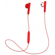 Наушники Remax RB-S9 Sport Bluetooth Earphone (Красный)
