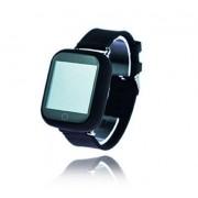 Детские умные часы GPS WiFi Smart Watch PK Q100 DS18 (Черные)