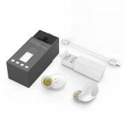 Беспроводные мини наушники Bluetooth TWS i7 (Белый)