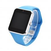 Умные часы Smart Watch Q7S (Синий)