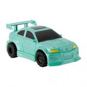 Индуктивная машинка Inductive Car Гоночная машина (Синий)