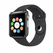 Умные часы Smart Watch Frezen G11 (Черный)