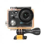 Экшен-камера Action camera Eken H8R Ultra HD (Черный)