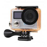 Экшен-камера Action camera Eken H8R Ultra HD (Серебристый)