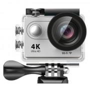 Экшен-камера Action camera Eken H9R (Cеребристый)