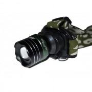 Налобный фонарик BL-6801