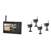 Беспроводной комплект видеонаблюдения Proline PR-8108JT4