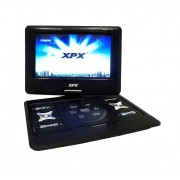 Портативный DVD-плеер XPX EA-1049 DVB-T2